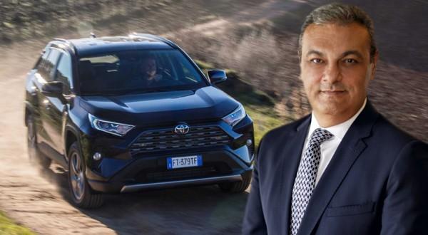 Toyota satışlarını Yüzde 217 artırdı