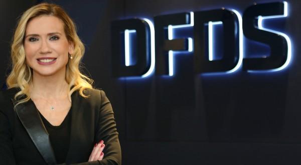Dalga, DFDS'nin iletişiminde