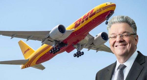 DHL Express 6 uçağı alacak