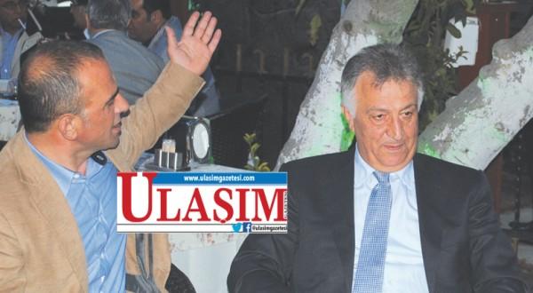 Galip Öztürk, Mustafa Yıldırım'ı görevden aldı