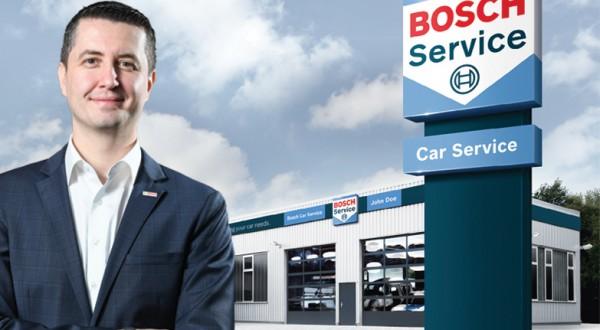 Bosch 100 yıldır kazanıyor