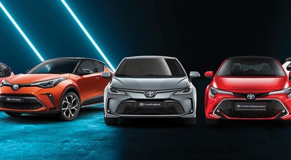 Toyota müşteriyi kandırdı