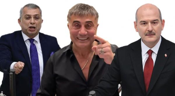 Sedat Peker, 10 bin Doları Külünk'e vermiş!