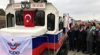 Bakü-Tiflis-Kars demiryolunda işbirliği