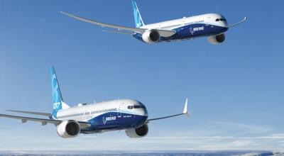 Boeing sipariş sayısını arttırdı