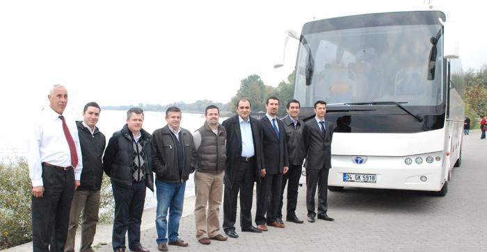 Mehmet Çıkıncı: Yeni Safir'i eskisinden daha iyi yaptık