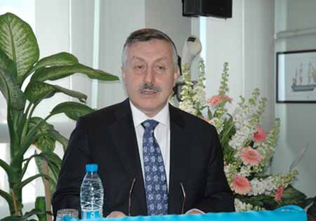 Naiboğlu, HEAŞ Genel Müdürü oldu
