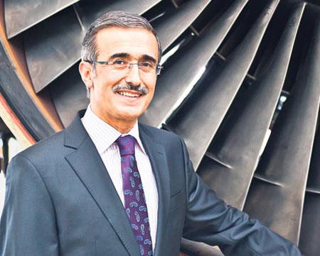 En büyük uçak bakım merkezi Sabiha Gökçen'de kuruyor