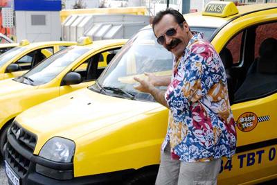 Büyükşehir taksi plakası ihalesi yapmıyor