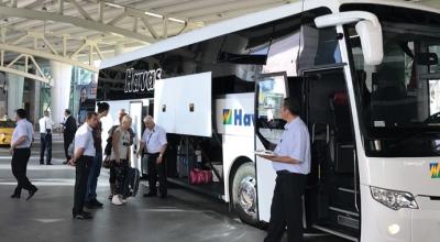 150 adetlik otobüs ihalesi 27 Eylül'de
