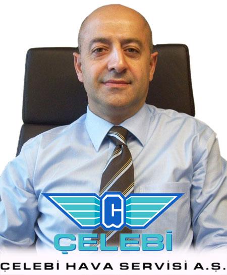 Çelebi'nin yeni müdürü Özbay