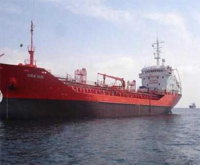 Türk gemisine ABD'den 750 bin dolar ceza