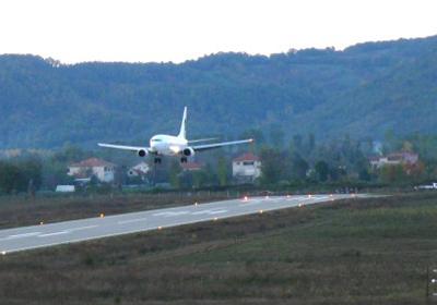 IC, havaalanı ihalesi için tek teklif