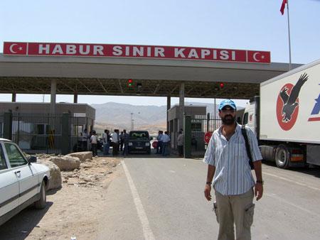 Kuzey Irak kapıyı kapattı!