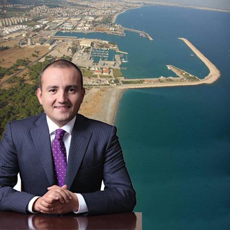 Global Liman'ın rotası borsa