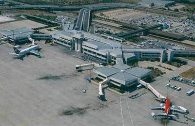 Adnan Menderes Havalimanı 3'üncü