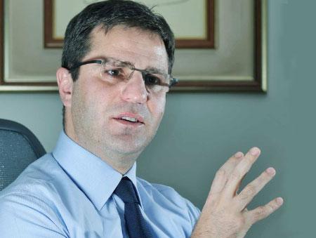 Un RoRo'nun Yeni CEO'su Gümüşoğlu