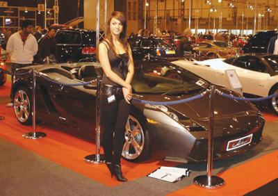 Lamborghini satışları arttı