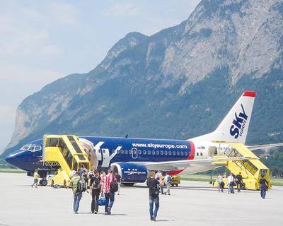 Ucuz havayolu şirketi iflas etti
