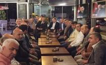 AK Partili Muş: Taşımacıya destek şart