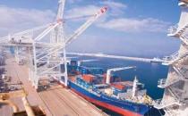 Akdeniz'den Afrika'ya yeni bir servis başlatıyor