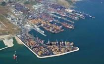Ambarlı Limanı'nda büyük proje