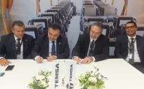 Anadolu Seyahat filoya 100 adet safir ekleyecek