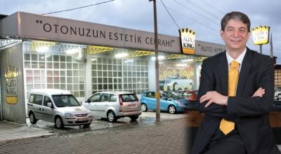 Auto King yatırım fırsatı sundu