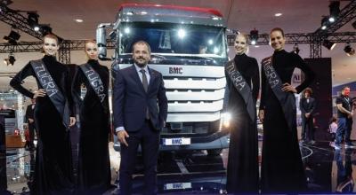 BMC, Tuğra ile yollara döndü