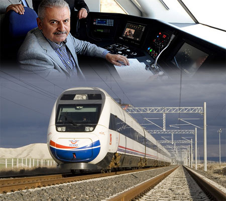 Ankara-Konya 10 TL!..