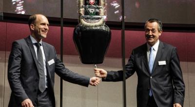 Ceva, İsviçre'de borsaya açıldı