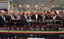 Türkiye Demiryoluna 500 Milyar Dolar yatırım yapacak