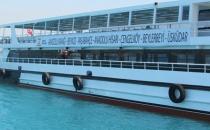 Deniz ulaşımına 4 yeni hat