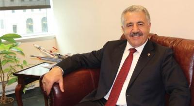 DHMİ Türkiye sınırlarını aştı