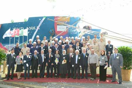 Negmar LPG gemi yatırımı yaptı