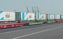 Ekol, Belçika ve İtalya'yı tren ile bağladı
