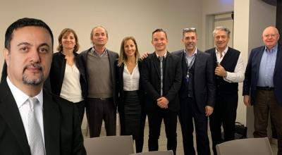Ekol ve UBV Grup güçlerini birleştirdi