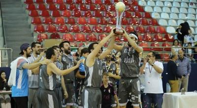 Ekol'de çifte şampiyonluk