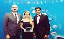 En yenilikçi ödülün sahibi Avenue iBUS