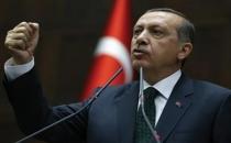 Erdoğan'dan Merkel'e yanıt