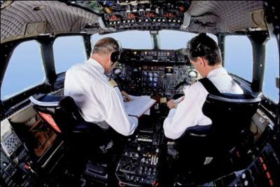 Türk sivil havacılıkta pilot ihtiyacı artıyor