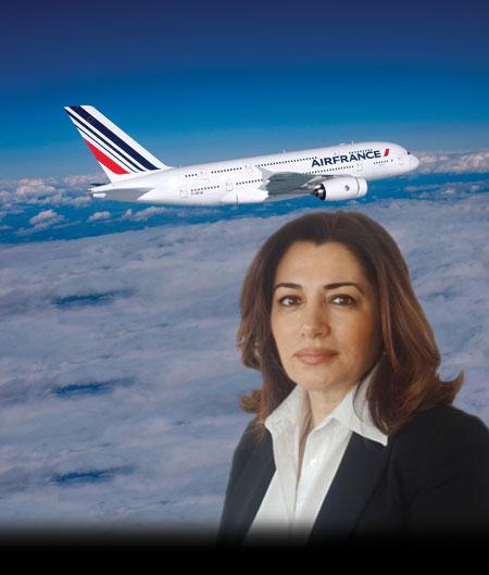 Air France Artık Orly'e de uçuruyor