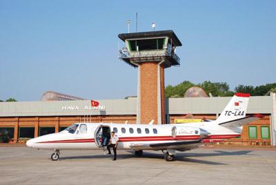 3 il'e havaalanı yapılacak