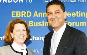 Ford Otosan EBRD Cinsiyet Eşitliği Ödülü'ne layık bulundu