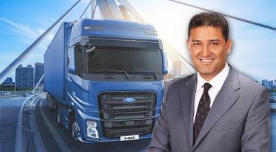 Ford Trucks Batı Avrupa'ya açılıyor