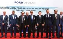 Ford Trucks Mardin'de