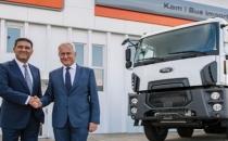 Ford Trucks vites büyüttü