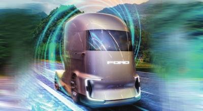Ford'un yatırımı teknolojiye