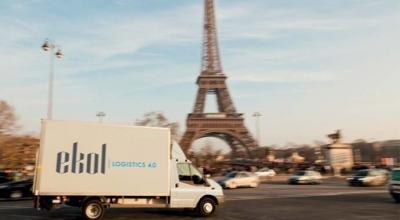 Fransa'da Ekol yüzde 90 büyüdü