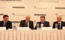 Hızlı trenler Türkiye'de üretilecek